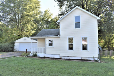 675 Wabash Road, Milan, MI 48160 - MLS#: 3260021