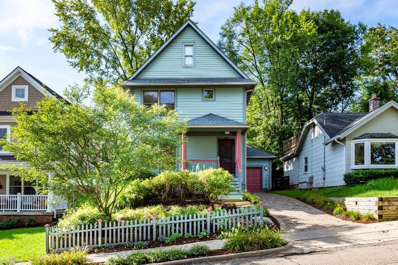375 Koch Avenue, Ann Arbor, MI 48103 - MLS#: 3260057