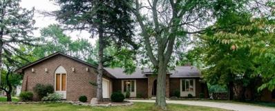 1160 Bardstown Trail, Ann Arbor, MI 48105 - MLS#: 3260121