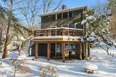 22 Harvard Place, Ann Arbor, MI 48104 - MLS#: 3260127