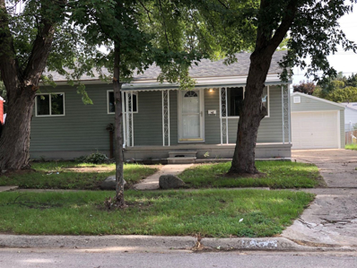 1324 Commonwealth Avenue, Ypsilanti, MI 48198 - MLS#: 3260146