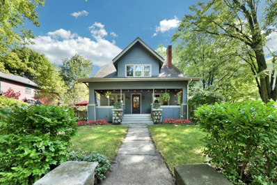 1417 Golden Ave., Ann Arbor, MI 48104 - MLS#: 3260148
