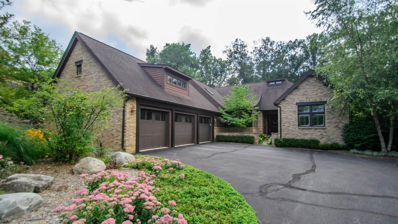 4140 High Ridge Road, Ann Arbor, MI 48105 - MLS#: 3260199