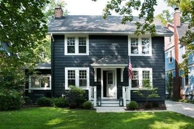 1230 Olivia Avenue, Ann Arbor, MI 48104 - MLS#: 3260200