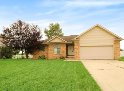 750 Blue Bird Lane, Milan, MI 48160 - MLS#: 3260276