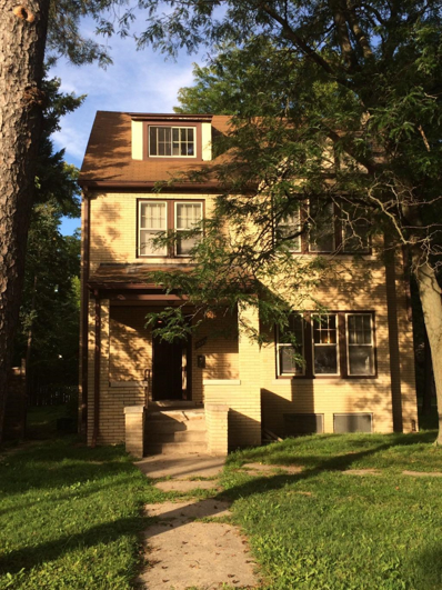 1537 Packard Street, Ann Arbor, MI 48104 - MLS#: 3260284
