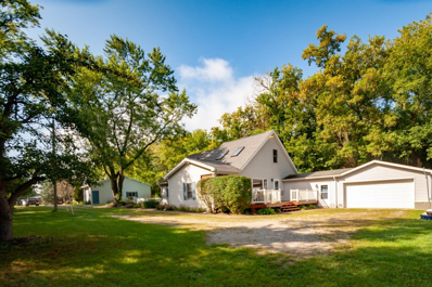 13652 E Old Us Highway 12, Chelsea, MI 48118 - MLS#: 3260331