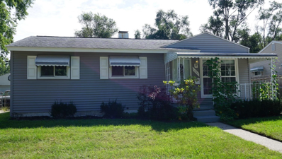 1404 Fall River Road, Ypsilanti, MI 48198 - MLS#: 3260333