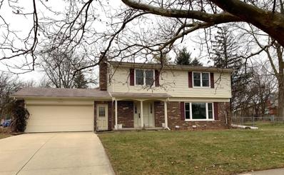 2300 Delaware Drive, Ann Arbor, MI 48103 - MLS#: 3260408
