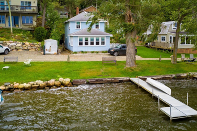 1448 Sugarloaf Lake Road, Chelsea, MI 48118 - MLS#: 3260493