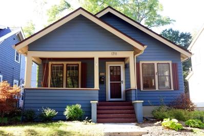 1711 Maryfield Drive, Ann Arbor, MI 48103 - MLS#: 3260579
