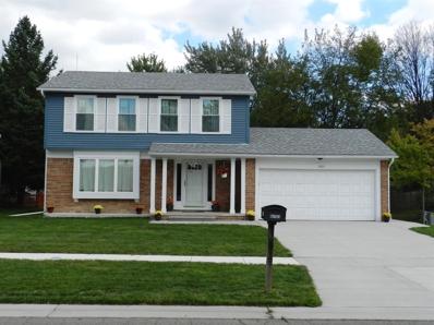 5815 New Meadow Drive, Ypsilanti, MI 48197 - MLS#: 3260727