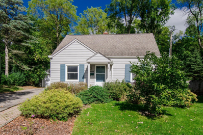 608 Brierwood Court, Ann Arbor, MI 48103 - MLS#: 3260728