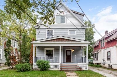 938 Dewey Avenue, Ann Arbor, MI 48104 - MLS#: 3260772