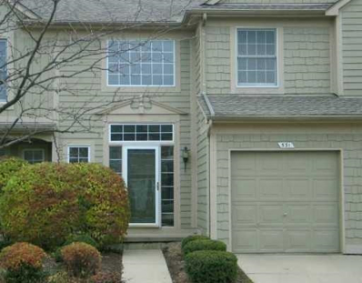 531 Liberty Pointe, Ann Arbor, MI 48103 - MLS#: 3260809