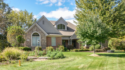 7615 Timber Ridge Court, Dexter, MI 48130 - MLS#: 3260821