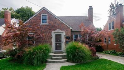 1107 Edgewood Avenue, Ann Arbor, MI 48103 - MLS#: 3260902