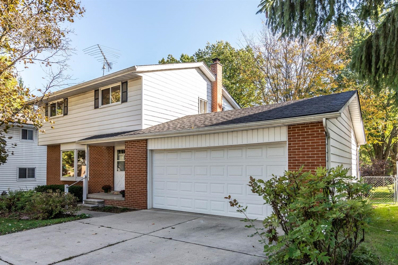 588 Center Drive, Ann Arbor, MI 48103 - MLS#: 3260924