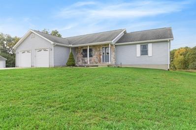4716 Sage Drive, Grass Lake, MI 49240 - MLS#: 3260936