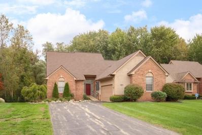 4603 Sawgrass Drive, Ann Arbor, MI 48108 - MLS#: 3260963