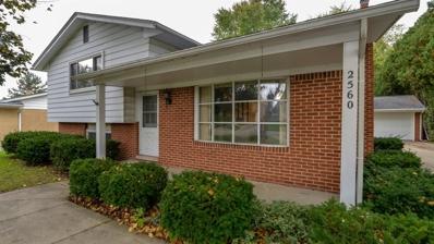 2560 Foster Avenue, Ann Arbor, MI 48108 - MLS#: 3260966