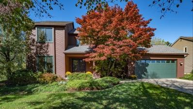 2115 Crestland Drive, Ann Arbor, MI 48104 - MLS#: 3261022