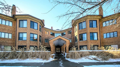 2115 Nature Cove Court UNIT 110, Ann Arbor, MI 48104 - MLS#: 3261093