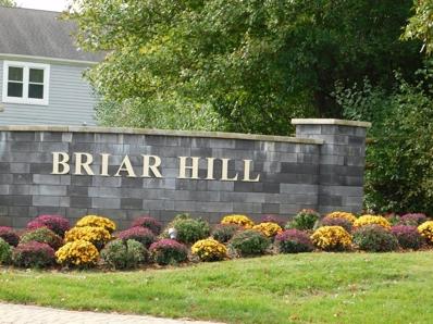 3599 Briar Parkway, Ann Arbor, MI 48108 - MLS#: 3261114