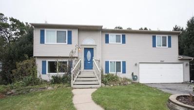 9347 Wildwood Lake Drive, Whitmore Lake, MI 48189 - MLS#: 3261209