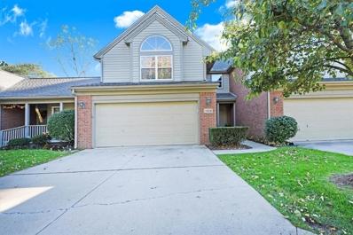 102 Village Place Drive, Chelsea, MI 48118 - MLS#: 3261277