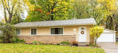 1952 Whittier Road, Ypsilanti, MI 48197 - MLS#: 3261287