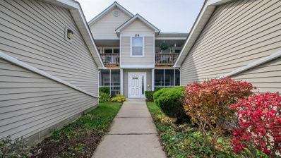 1527 Long Meadow Trail, Ann Arbor, MI 48108 - MLS#: 3261292