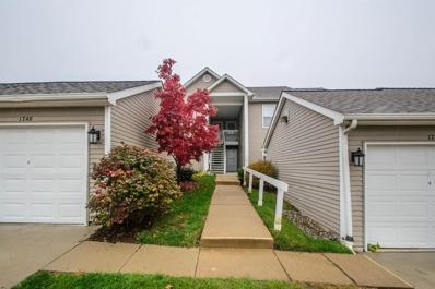 1736 Weatherstone Drive, Ann Arbor, MI 48108 - MLS#: 3261413