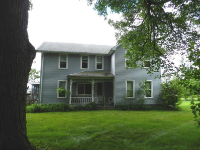 4536 Wright Road, Milan, MI 48160 - MLS#: 3261424