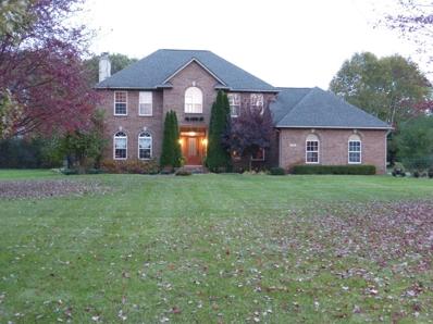 5743 Ping Drive, Ann Arbor, MI 48108 - MLS#: 3261425