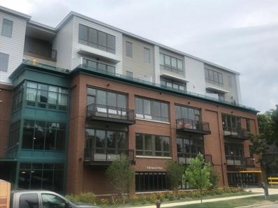 410 N First Street UNIT 206, Ann Arbor, MI 48103 - MLS#: 3261568