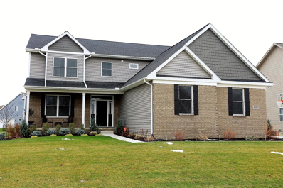 10341 Cobb Hollow Farm, Saline, MI 48176 - MLS#: 3261647