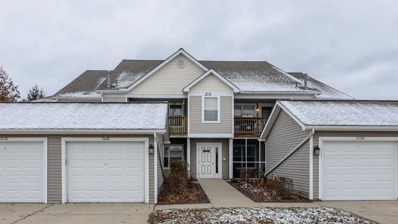 1534 Long Meadow Trail, Ann Arbor, MI 48108 - MLS#: 3261665