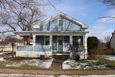 135 S Lake Street, Grass Lake, MI 49240 - MLS#: 3261680