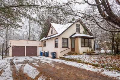 1755 N Maple Road, Ann Arbor, MI 48103 - MLS#: 3261724