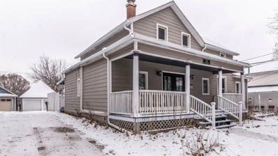 121 W Summit Street, Chelsea, MI 48118 - MLS#: 3261800
