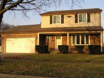 16196 Angelique, Allen Park, MI 48101 - MLS#: 3261809