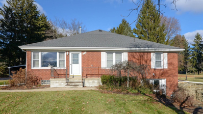 3740 Pleasant Lake Road, Ann Arbor, MI 48103 - MLS#: 3261812