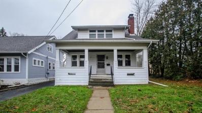 1607 Abbott Avenue, Ann Arbor, MI 48103 - MLS#: 3261930