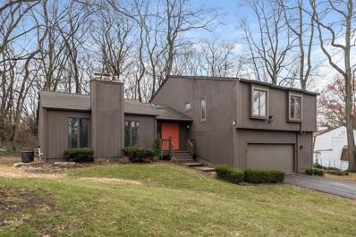 1610 Kearney Road, Ann Arbor, MI 48104 - MLS#: 3262135