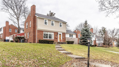 1256 Glen Leven Road, Ann Arbor, MI 48103 - MLS#: 3262212