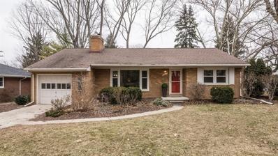 1901 Frieze Avenue, Ann Arbor, MI 48104 - MLS#: 3262366