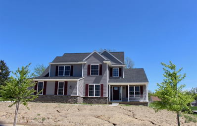 10437 Gray Knoll Trail, Saline, MI 48176 - MLS#: 3262660