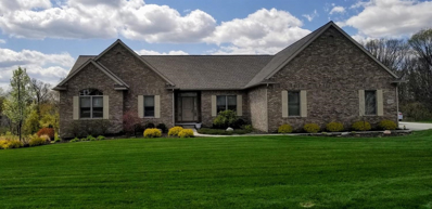 10216 Valley Farms, Saline, MI 48176 - MLS#: 3263327