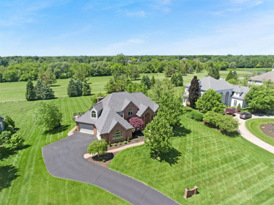 1919 Brookview Drive, Saline, MI 48176 - MLS#: 3263730
